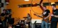 Be3 gig in Gramofon Club (2011)