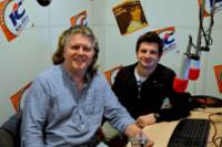 """New CD - """"An Introduction to Counterpoint""""- premiere in Radio Centrum"""