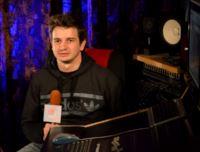 Strefa Muzyki - wywiad w programie Andrzeja Dąbrowskiego