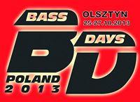 Bass Days Poland 2013