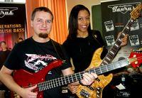 Bass Days Poland 2013 - other musicians