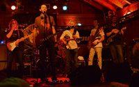 The Great Guitar Escape 2013 - koncert z Paulem Gilbertem (dzień 3)