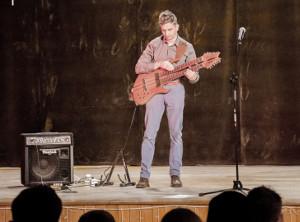 IV Guitar Festival in Bobowa (2020)