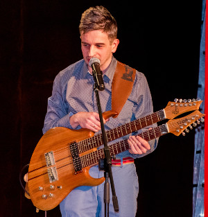 Zdjęcia z koncertu w Bobowej