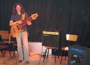 European Tap Seminar 2005 - Neufchâteau, Brussels (2)