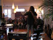 Guitar Workshops in Darmstadt (Germany)