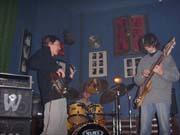 """""""Niebo"""" club 2005"""