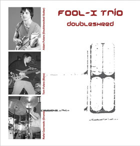 Fool-X trio - Doubleshred