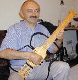 "Zbigniew Dubiella(""Guitar World"" - Polish ed. main redactor)"