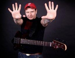 Wojtek Pilichowski (Bass Days 2013)