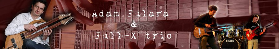 Homepage - www.adam.fulara.com