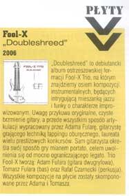 Gitarzysta - Doubleshred
