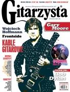 Gitarzysta, kwiecień 2009