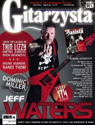"""październik 2010 - """"10 grzechów shreddingu"""" (cz. 2)"""