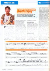 """""""Muzyka jest jedna"""" - październik 2013"""