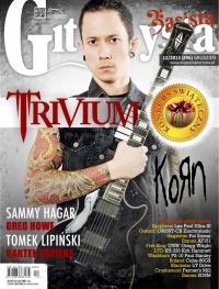 """Gitarzysta, grudzień 2013 - """"W każdym jest potencjał geniusza"""""""