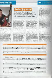 wrzesień 2017 - Jądro Muzyki