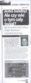 TopGuitar  nr 1 (listopad, grudzień 2005)