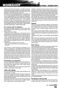 TopGuitar  nr 2 (styczeń, luty 2006)