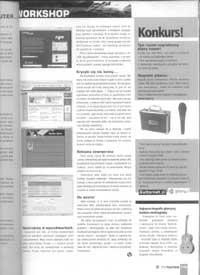 TopGuitar nr 5 (lipiec, sierpień 2006)