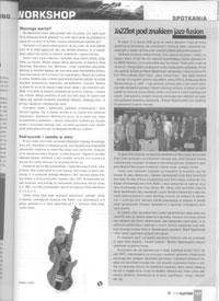 TopGuitar nr 6 (wrzesień, październik 2006)